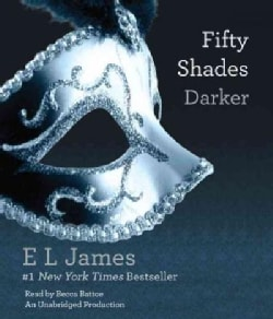 Fifty Shades Darker (CD-Audio)