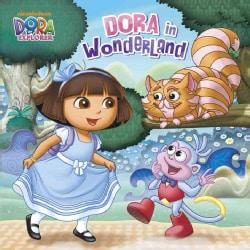 Dora in Wonderland (Paperback)