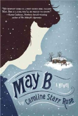 May B. (Paperback)
