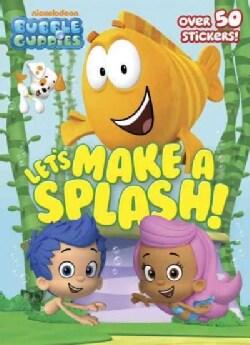 Let's Make a Splash! (Paperback)