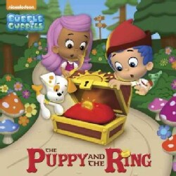 The Puppy and the Ring (Paperback)