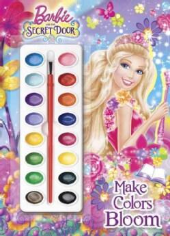 Make Colors Bloom (Paperback)