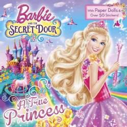 A True Princess (Paperback)