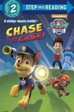 Chase Is on the Case! (Paperback)