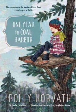 One Year in Coal Harbor (Paperback)
