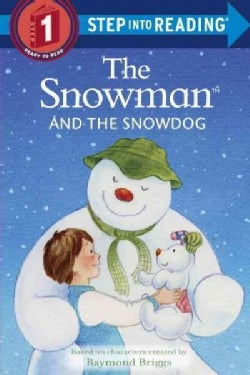 The Snowman and the Snowdog (Paperback)