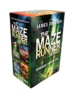 Maze Runner (Paperback)