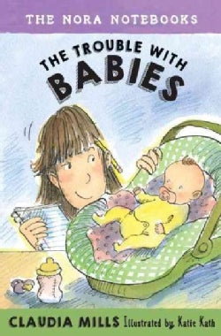 The Trouble With Babies (Hardcover)