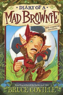 Diary of a Mad Brownie (Hardcover)