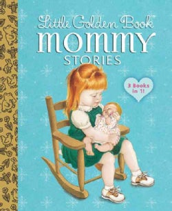 Mommy Stories (Hardcover)