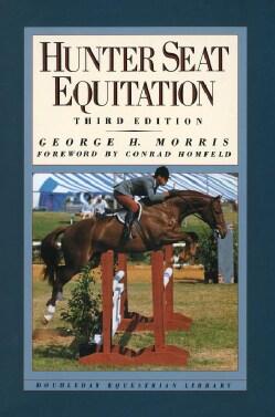Hunter Seat Equitation (Hardcover)