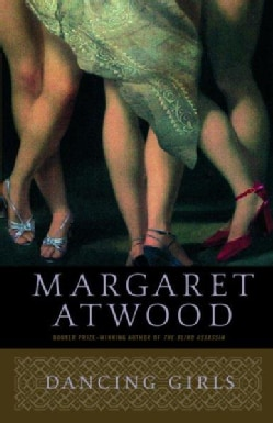 Dancing Girls and Other Stories: And Other Stories (Paperback)