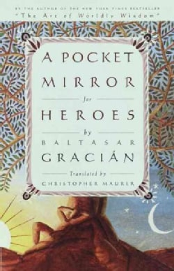 The Pocket Mirror of Heroes (Paperback)