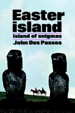 Easter Island: Island of Enigmas (Paperback)