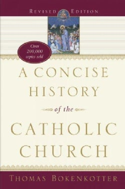A Concise History of the Catholic Church (Paperback)