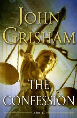The Confession (Hardcover)