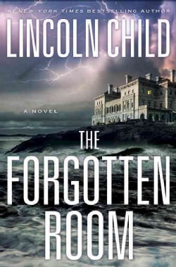 The Forgotten Room (Hardcover)