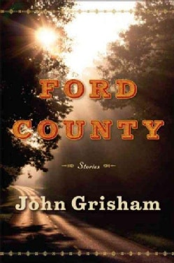 Ford County: Stories (Hardcover)