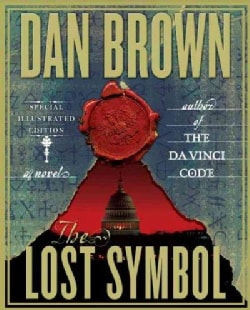 The Lost Symbol: Special Illustrated (Hardcover)