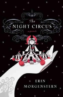 The Night Circus (Hardcover)