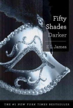 Fifty Shades Darker (Hardcover)