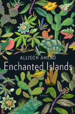 Enchanted Islands (Hardcover)