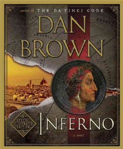 Inferno: Special Illustrated Edition (Hardcover)