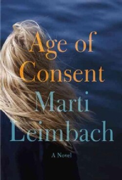 Age of Consent (Hardcover)