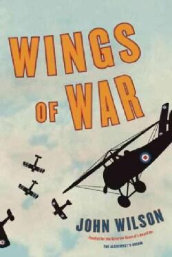 Wings of War (Paperback)