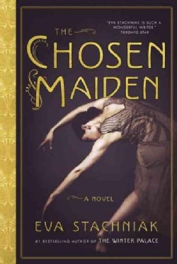 The Chosen Maiden (Paperback)