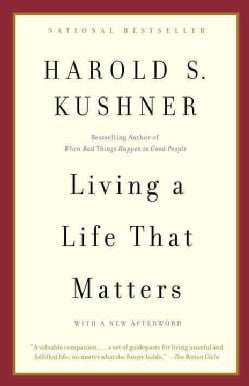 Living a Life That Matters (Paperback)