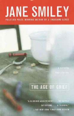 The Age of Grief (Paperback)