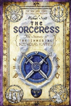 The Sorceress (Hardcover)