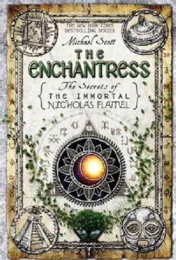 The Enchantress (Hardcover)
