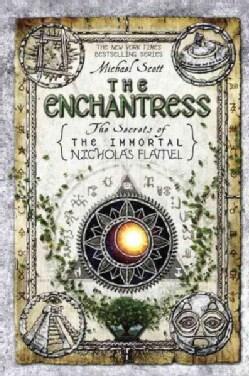 The Enchantress (Paperback)