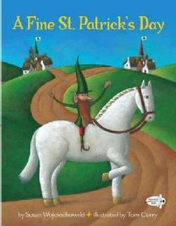 A Fine St. Patrick's Day (Paperback)