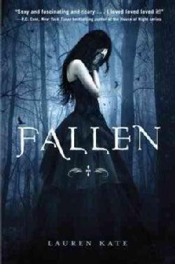 Fallen (Hardcover)