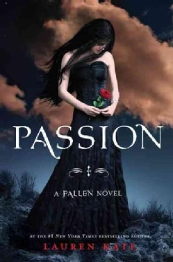 Passion (Hardcover)