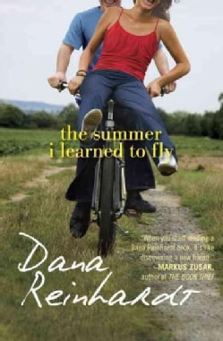 The Summer I Learned to Fly (Paperback)