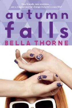 Autumn Falls (Paperback)