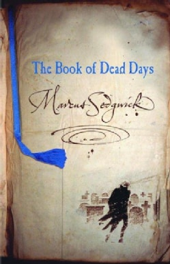 The Book of Dead Days (Paperback)