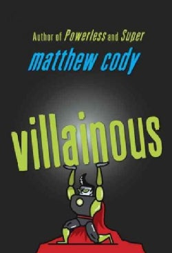 Villainous (Paperback)