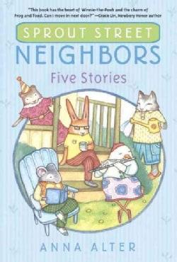 Five Stories (Paperback)