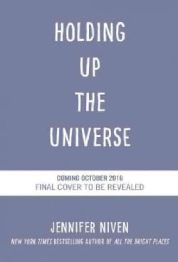 Holding Up the Universe (Hardcover)
