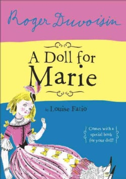 A Doll for Marie (Hardcover)