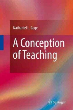 A Conception of Teaching (Hardcover)