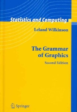 The Grammar Of Graphics (Hardcover)