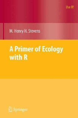 A Primer of Ecology With R (Paperback)