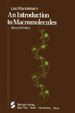 An Introduction to Macromolecules (Paperback)