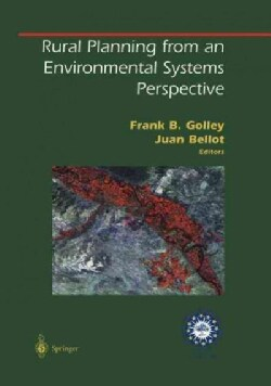 Rural Planning from an Environmental Systems Perspective (Hardcover)